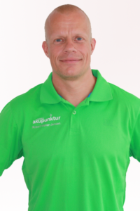 Robert Møller-Jensen Akupunktur behandler