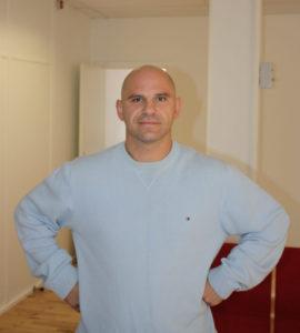 Daniel er blevet behandlet hos Doktor Akupunktur - det er han glad for!