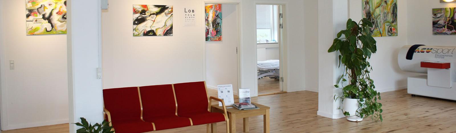akupunkturklinikken