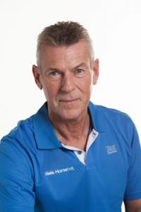 Akupunktør NIels Hornehøj