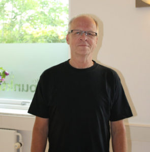 David har modtaget effektiv behandling mod smerter hos Doktor Akupunktur.
