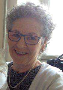 Ulla prøvede akupunktur. Klik på hendes billede og læs hendes historie.
